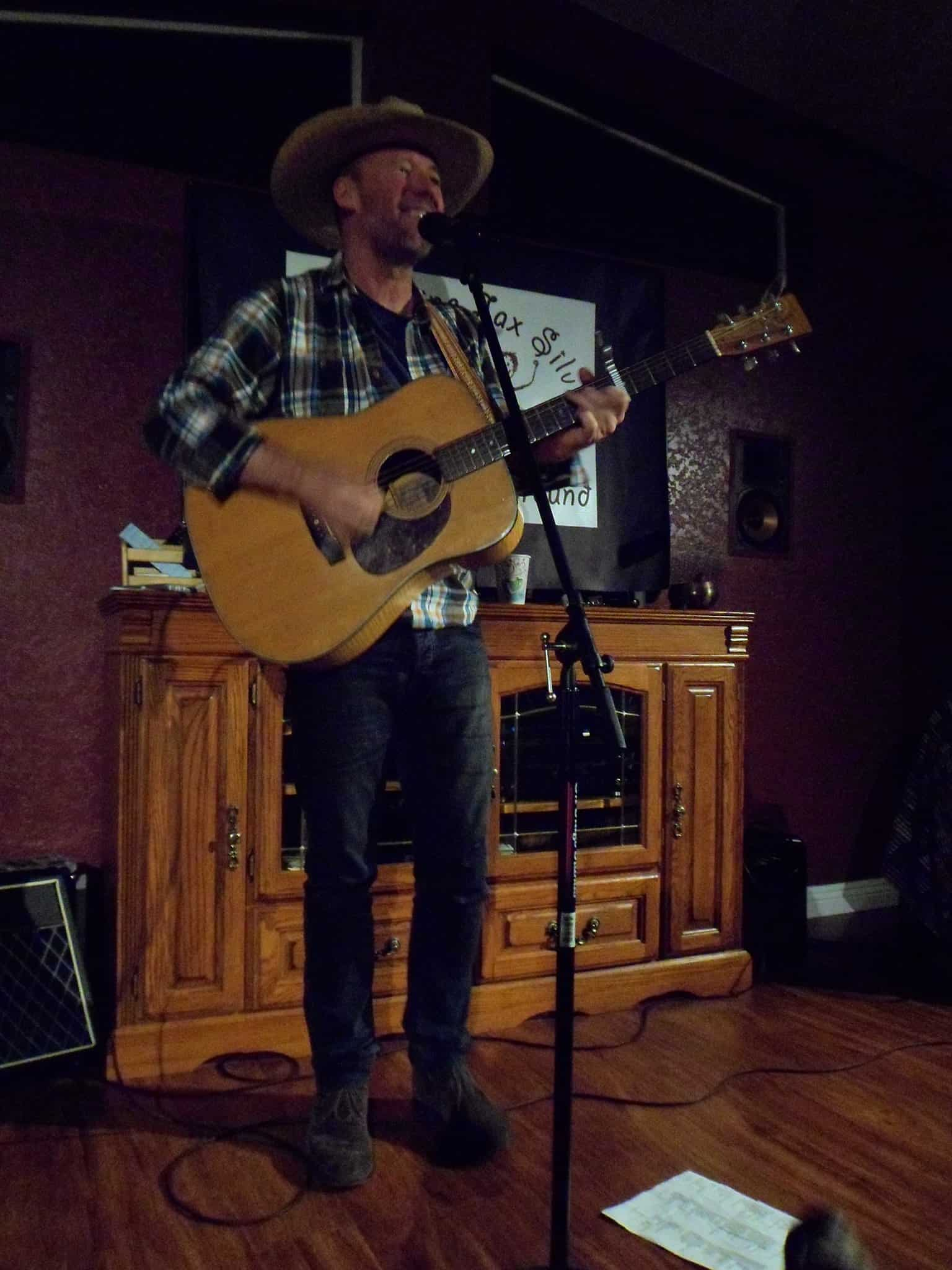 Michael McNevin in Concert