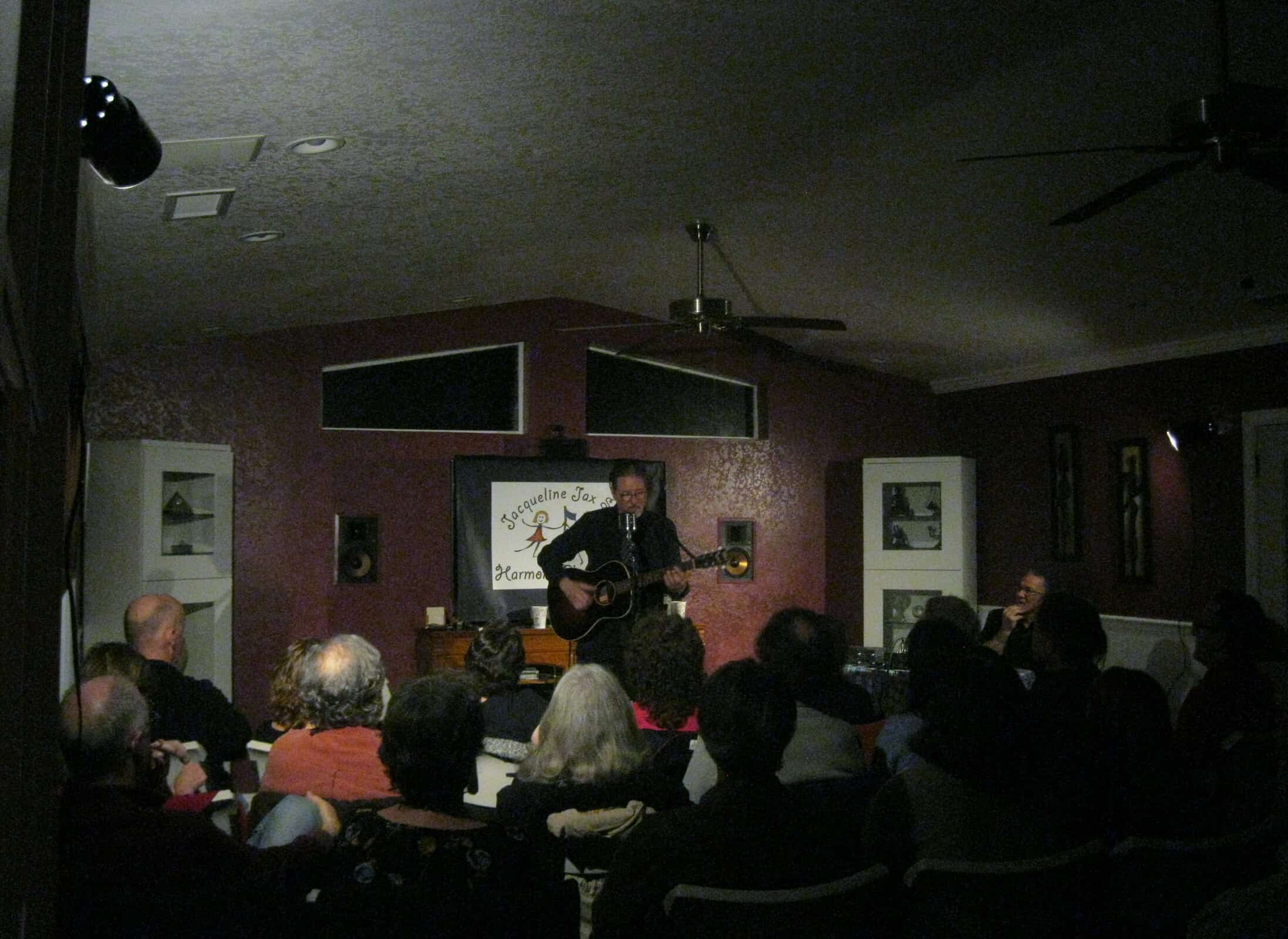 Gregory's Concert