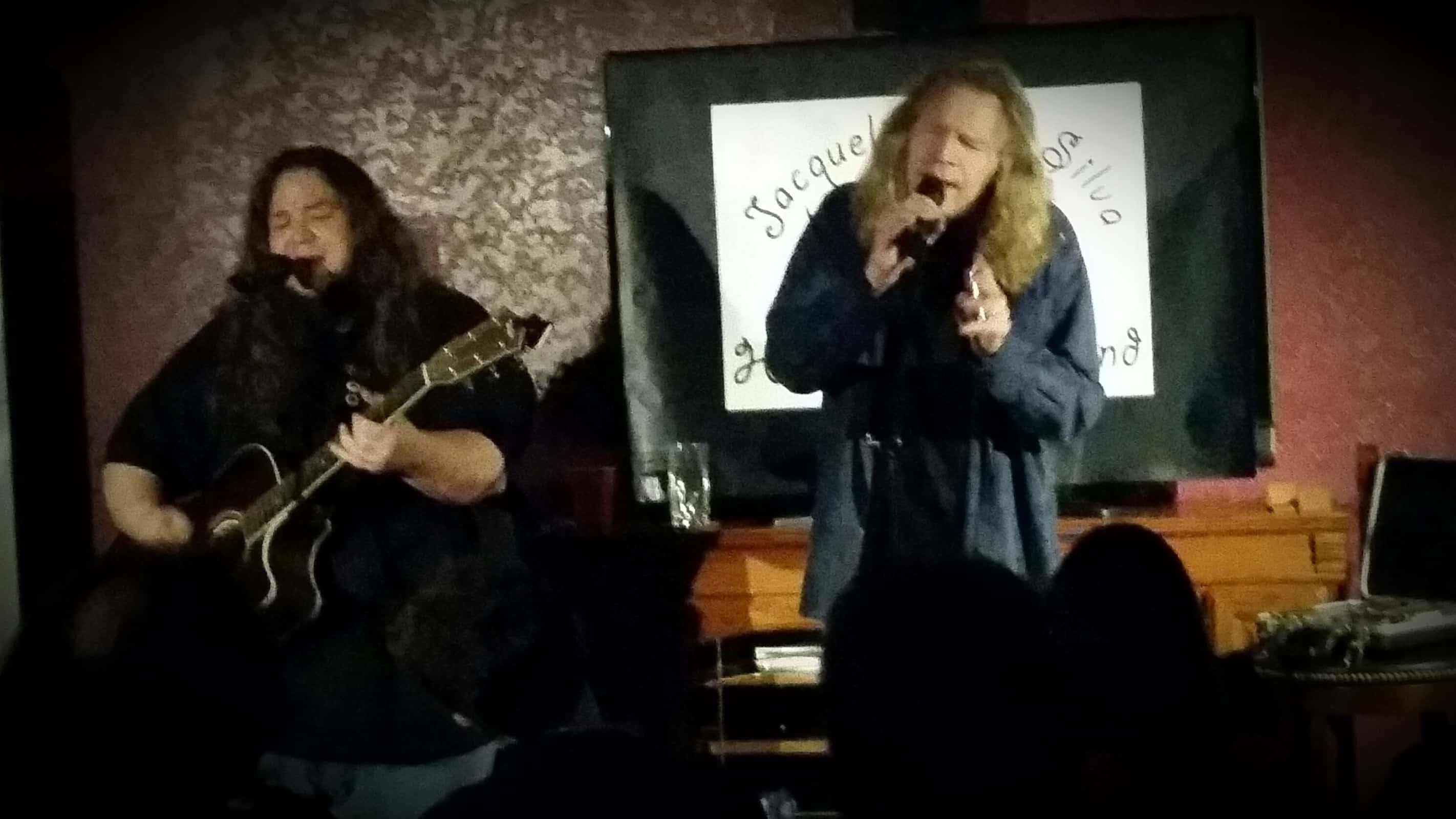 Berkley Hart Live
