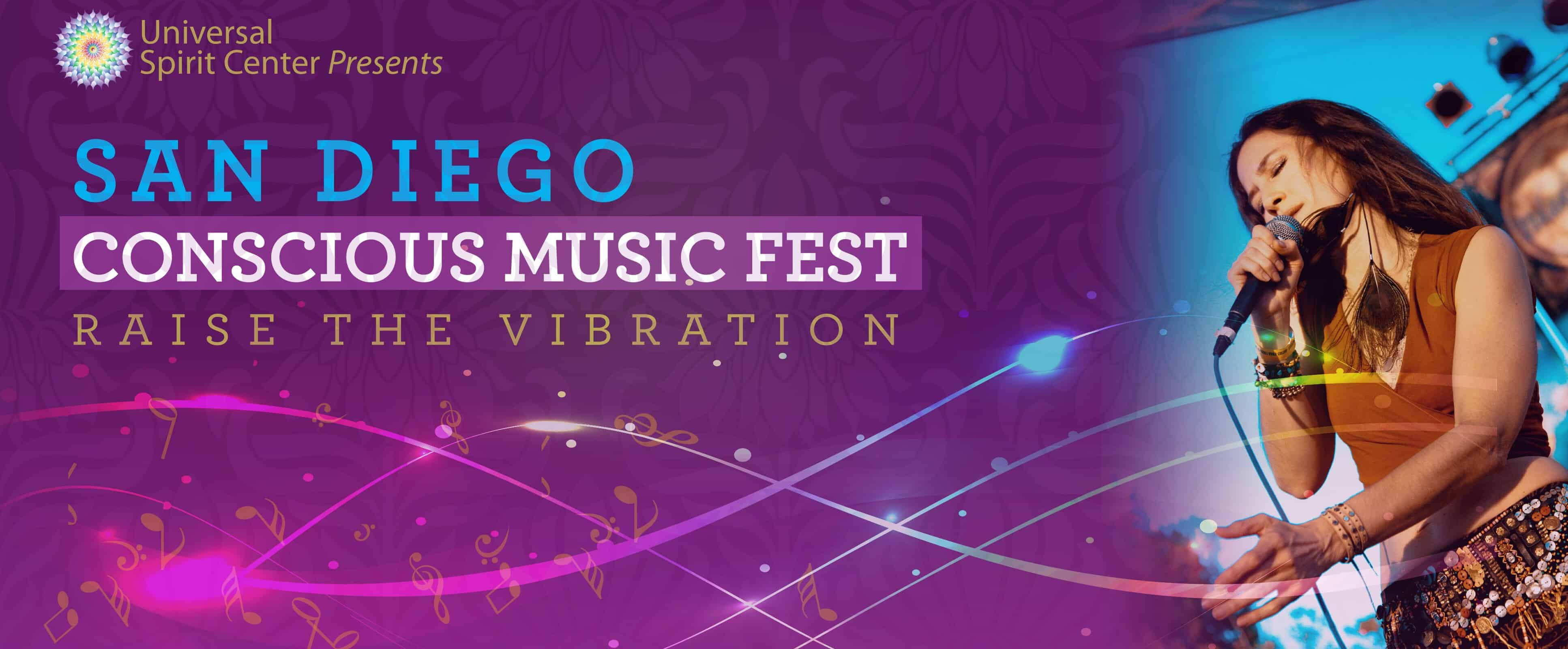 San Diego Conscious Music Fest